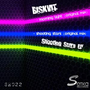 BISKVIT - Shooting Stars