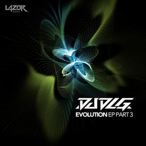 DJ DLG - Evolution EP Part 3