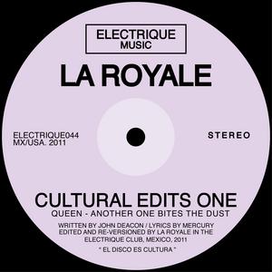 LA ROYALE - Cultural Edits One