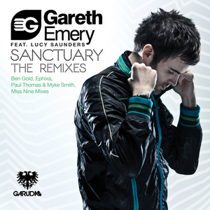 EMERY, Gareth feat LUCY SAUNDERS - Sanctuary Remixes