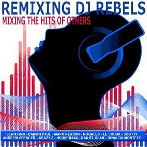 VARIOUS - Remixing DJ Rebels