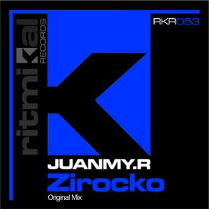 JUANMY R - Zirocko
