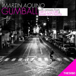 AQUINO, Martin - Gumball
