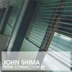 SHIMA, John - Prime Connection EP