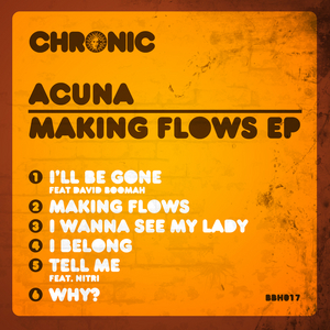 ACUNA - Making Flows
