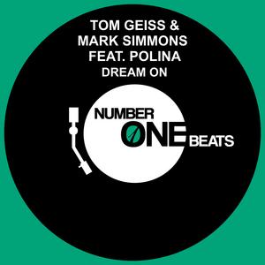 GEISS, Tom/MARK SIMMONS feat POLINA - Dream On