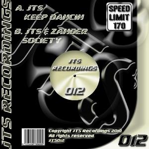 JTS/ZANDER - JTS012