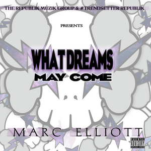 MARC ELLIOTT - What Dreams May Come