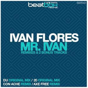 FLORES, Ivan - Mr Ivan