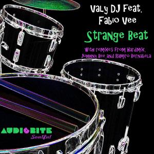 VALY DJ feat FABIO VEE - Strange Beat