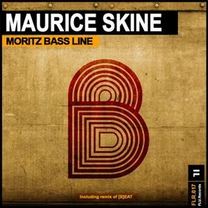 SKINE, Maurice - Moritz Bass Line EP