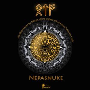 OTF - Nepasnuke EP