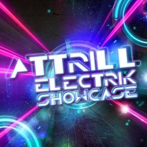 ATTRILL, Scott - Hard Electrik Showcase