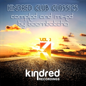 VARIOUS - Kindred Club Classics CD2: Compiled & Mixed By Boombatcha