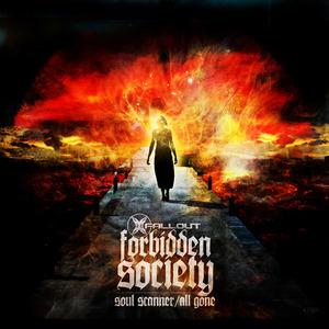 FORBIDDEN SOCIETY - Soul Scanner