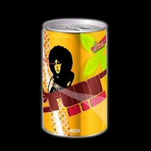 FUNK IN A CAN - Funk In A Can Volume 1