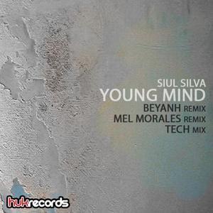 SILVA, Siul - Young Mind