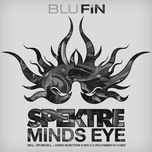 SPEKTRE - Minds Eye