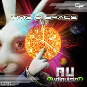 AUDIOVISION - Time & Space