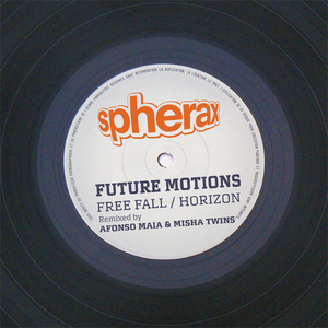 FUTURE MOTIONS - Free Fall