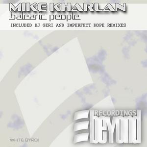 KHARLAN, Mike - Balearic People