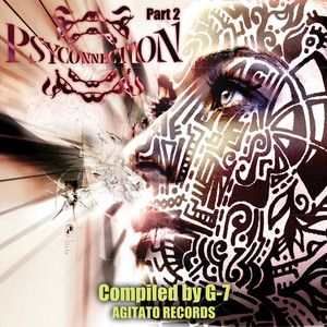 G 7/VARIOUS - Psyconnection Part 2 (compiled by G-7)