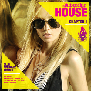 VARIOUS - Superchic House 01