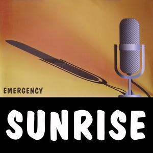 SUNRISE - Give Love