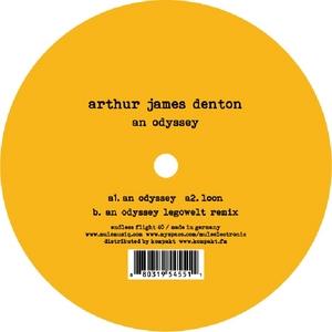 DENTON, Arthur James - An Odyssey