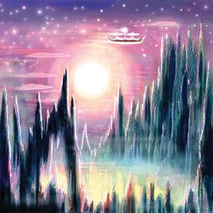 MELLOPHONIA - Lunar Landscapes