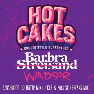 HOT CAKES - Barbra Windsor