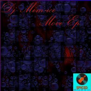 DJ MIM ICE - Move EP