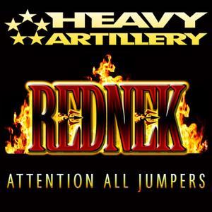REDNEK - Attention All Jumpers
