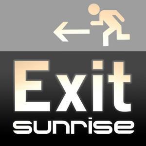 ISMAEL, Jericho/ARANDJEL - Exit Sunrise