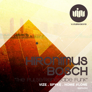 HIRONIMUS BOSCH - The Pulse