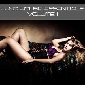 VARIOUS - Juno House Essentials Volume 1