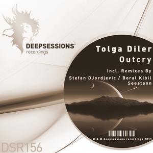 DILER, Tolga - Outcry