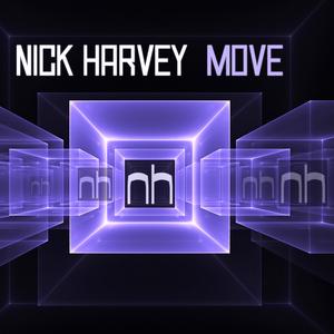 HARVEY, Nick - Move