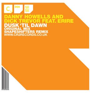 HOWELLS, Danny/DICK TREVOR feat ERIRE - Dusk 'Til Dawn