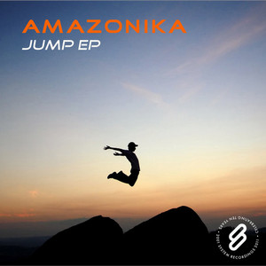 AMAZONIKA - Jump EP