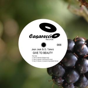 JEAK, Jean/D TAKERZ - Give To Beauty