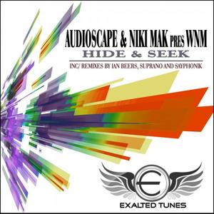 AUDIOSCAPE/NIKI MAK presents WNM - Hide & Seek