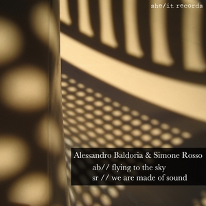 BALDORIA, Alessandro/SIMONE ROSSO - Flying To The Sky