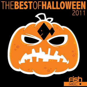 VARIOUS - The Best Of Halloween 2011