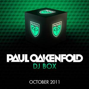 VARIOUS - DJ Box