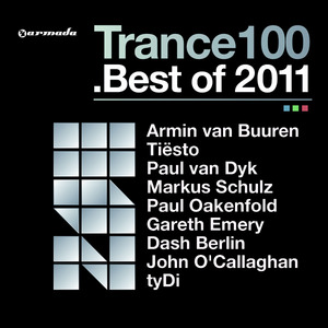 VARIOUS - Trance 100 - Best Of 2011 (mix cut)