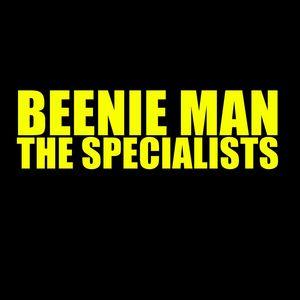 BEENIE MAN feat VYBZ KARTEL - The Specialists (Radio Edit)
