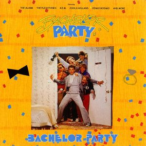 OINGO BOINGO - Bachelor Party