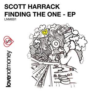 HARRACK, Scott - Finding The One EP