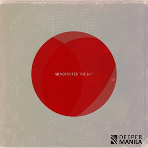 SILVERFILTER - The Jap